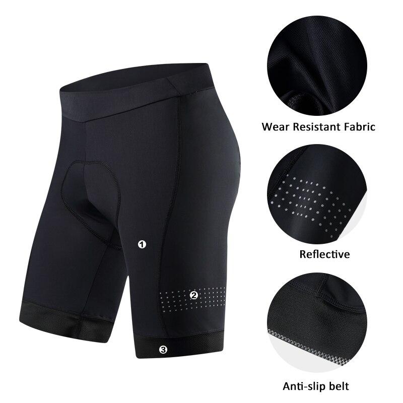 2019 New mens bib shorts  Cycling Clothing  Strap shorts Bicycle clothes shorts