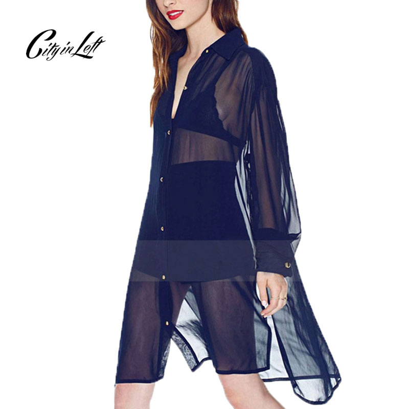 Online Get Cheap Womens Navy Blue Blouse -Aliexpress.com | Alibaba ...