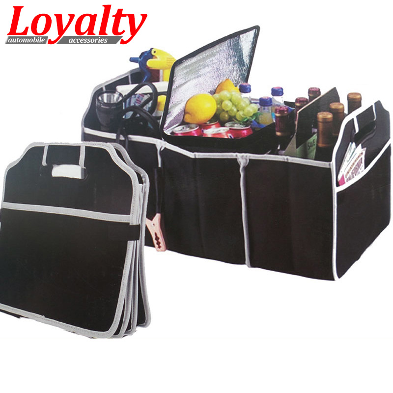 Disney Collapsible Storage Trunk Toy Box Organizer Chest: Aliexpress.com : Buy Loyalty Car Accessories Trunk