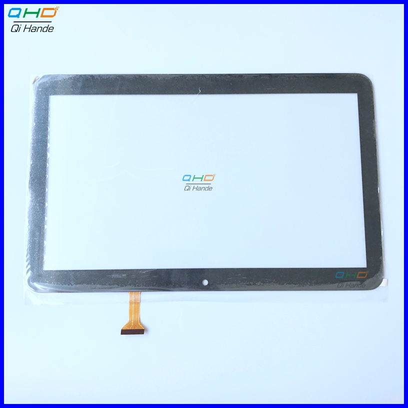 10.1 inch touch screen for  Irbis TZ175 TZ 175 3G 100% New touch panel Tablet PC touch panel digitizer new 7 inch tablet pc mglctp 701271 authentic touch screen handwriting screen multi point capacitive screen external screen