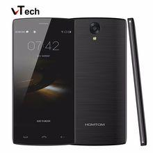 Original Homtom HT7 Pro 5.5″ HD MTK6735P Quad Core Android 5.1 2G RAM 16G ROM 4G LTE Smartphone Mobile Phone Dual SIM Cellphones