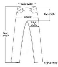 Pants-200
