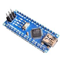 for Arduino font b Nano b font V3 0 controller ATMEGA328P ATMEGA328 original font b CH340