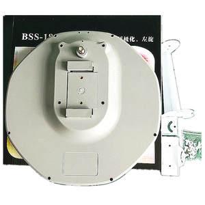 Dish-Antenna Custom-Products Mini Satellite Ku-Band LNB No 26cm Inlcuding Are-Not-Returned