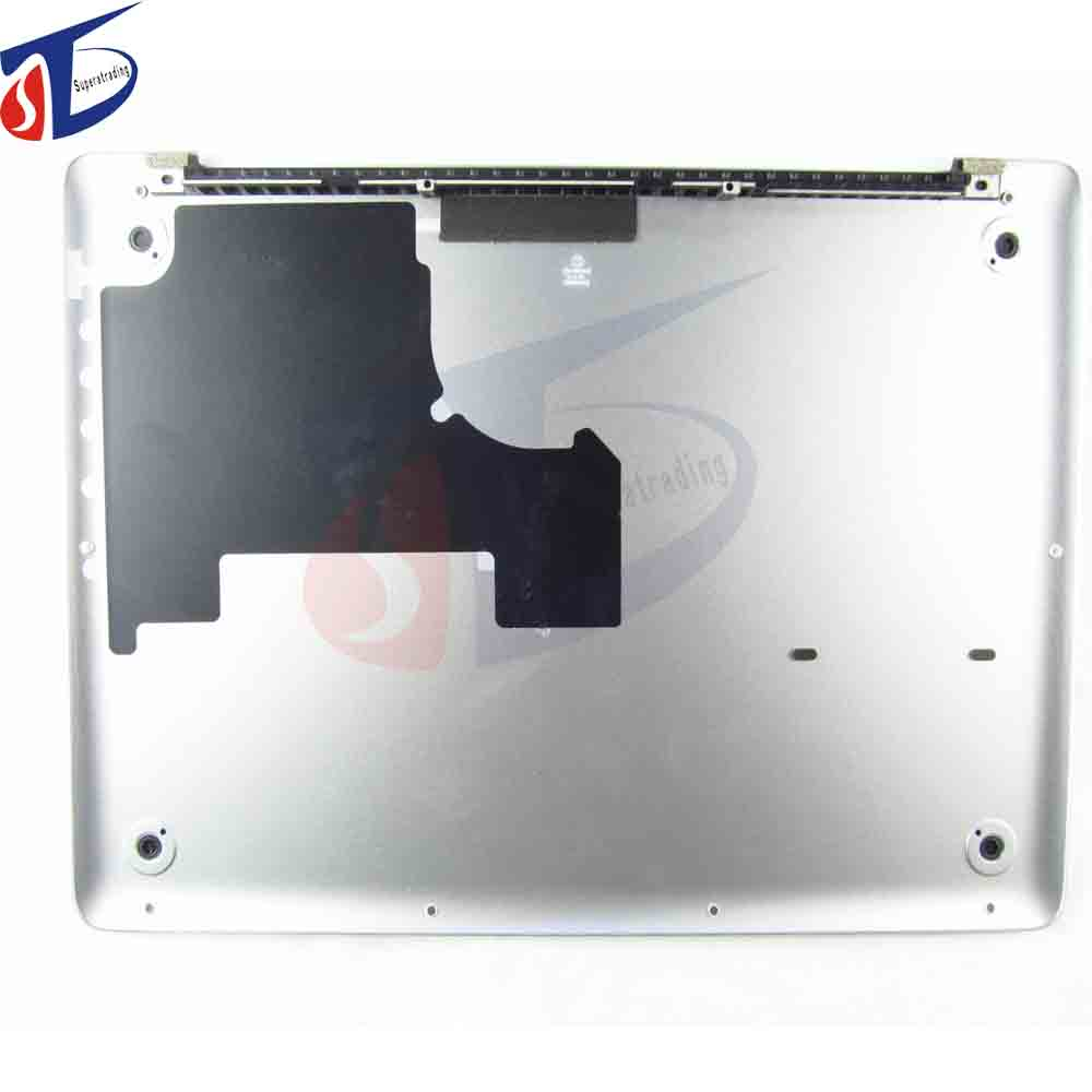 NEW perfect For Macbook Pro 13 A1278 Bottom Case Battery Back Cover housing 2009 2010 2011 2012year bottom cover for microsoft new surface pro 5 housing back cover case rear casing housing replacement repair part