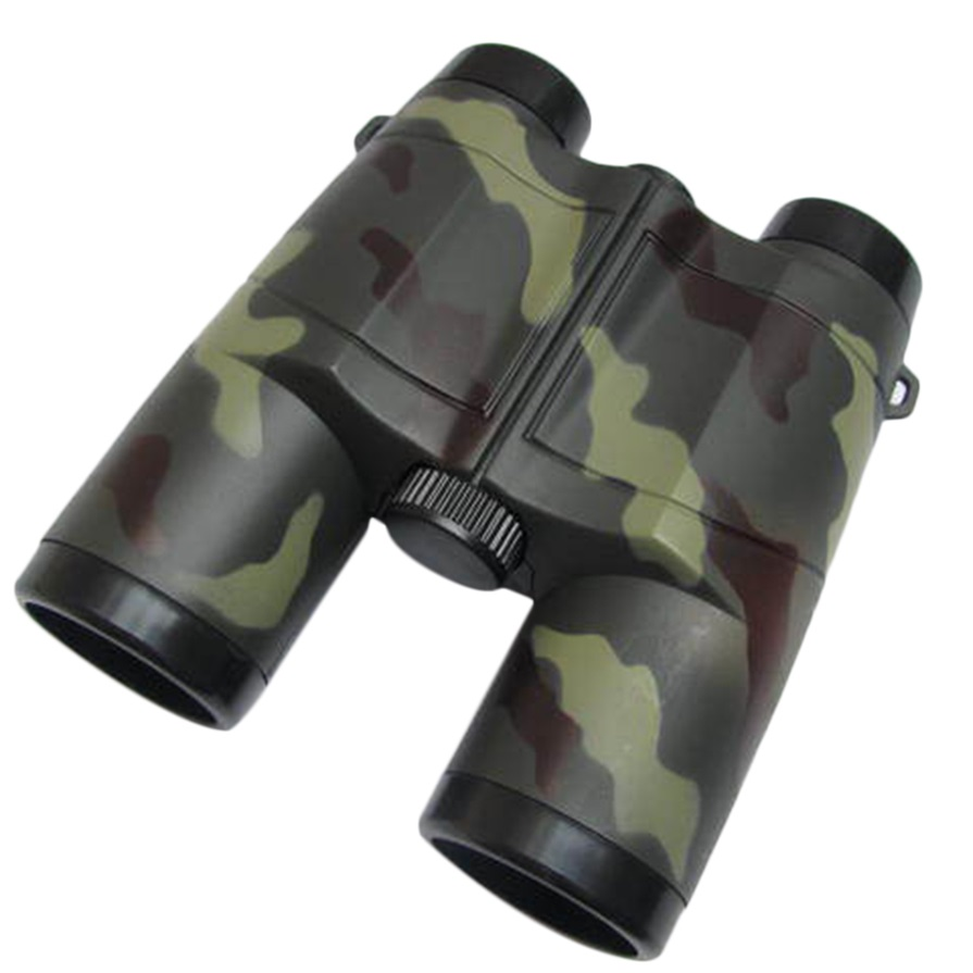 OUTAD Outdoor 4X 35mm Mini Portable Folding Outdoor Camouflage Binoculars Telescope Scope For Hunting Travel Christmas gift