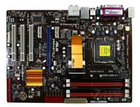 ASUS P5P43TD original motherboard LGA 775 DDR3 16GB USB2.0 P43 Desktop motherboard