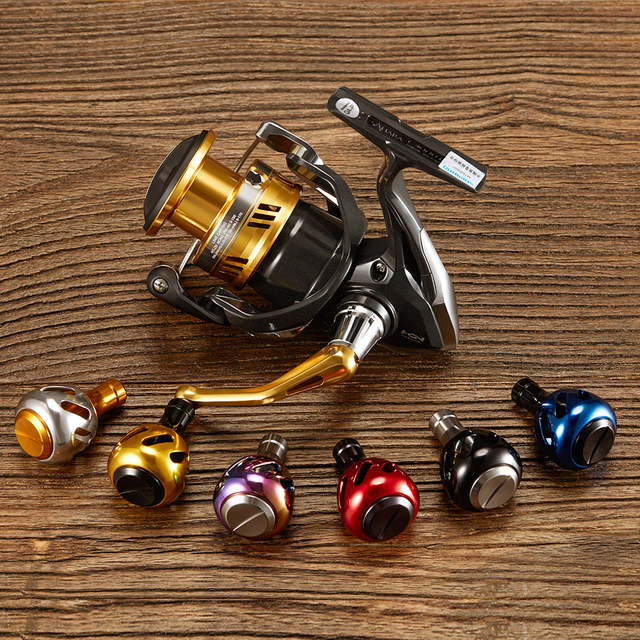 30 mm Reel Handle Knob for SHIMANO STRADIC CI4 SW