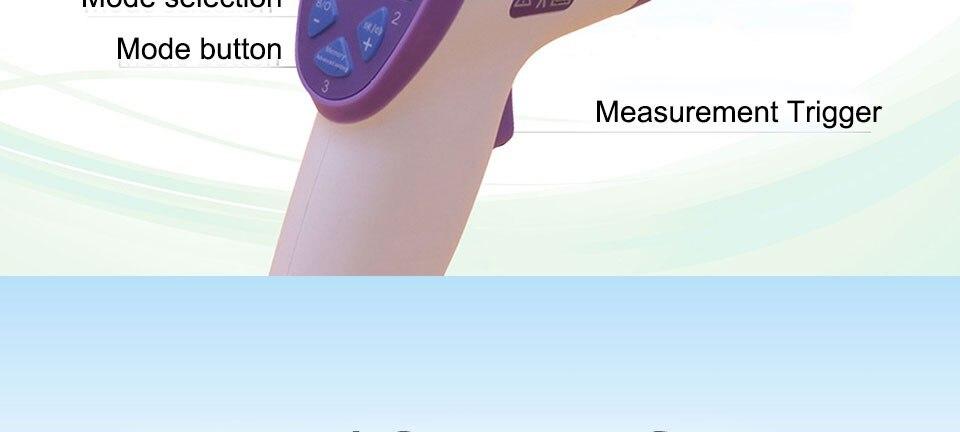 termometer digital temperature contact 7