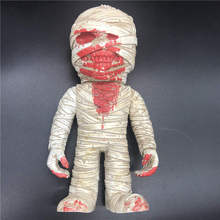 KVH toys festevil tomb mummy model toy Vinyl Action Figures Collectible Model Toy gift charlie small the mummy s tomb