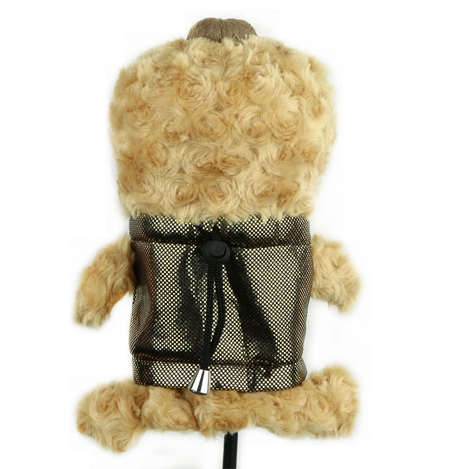 Golf headcover driver Plush Lovely Animal golf accessories free shipping in Golf Clubs from Sports Entertainment
