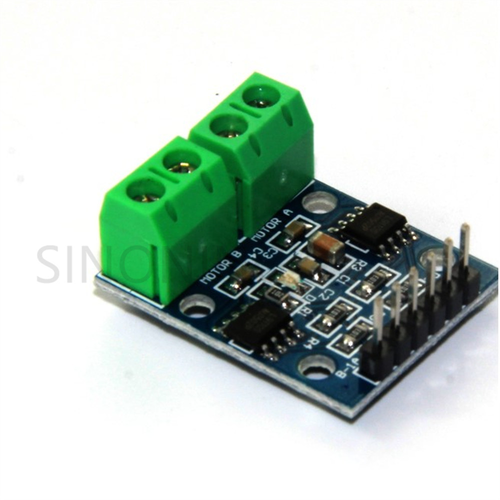L9110 Two-way Motor Drive Stepper Motor Motor Drive Module