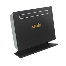 Kasda KW58183 Dual WAN Router adsl Modem Inalámbrico Combo 4 Puertos 150 Mbps wi fi Repetidor Servidor de Impresión Freeshipping