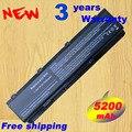 Batería para Asus N45E N45S N45F N45JC N45SJ A32-N55 N55E N45SF N45SL N45SN N45SV N55SF N55SL N75SF N75SJ N75SL Portátil