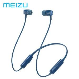 Image 3 - חדש Meizu EP52 לייט Bluetooth אוזניות אלחוטי ספורט אוזניות עמיד למים IPX 8 שעות סוללה עם מיקרופון MEMS אוזניות