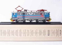 COLLECTIONS 1:87 ATLAS EDITIONS Rc3 Nr. 1027 (1969) LIMITED EDITION TRAM