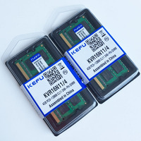 NEW 8GB 2X4GB DDR3 PC3 12800s 1600mhz Laptop Memory RAM Sodimm 204 Pin Notebook MEMORY 8G