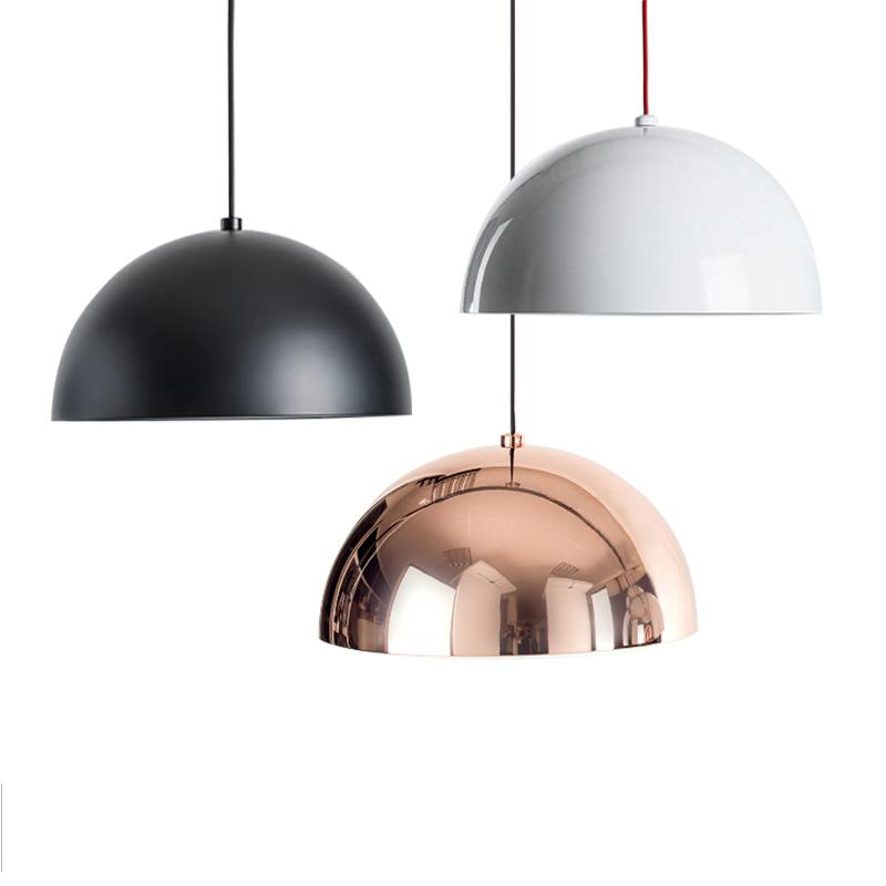 modern bar pendant lamps Cafe light table Pendant Lights Nordic retro white black gold pendant lamp LU812267 modern bar restaurant table minimalist pendant lights nordic creative retro garden lamps lu812267