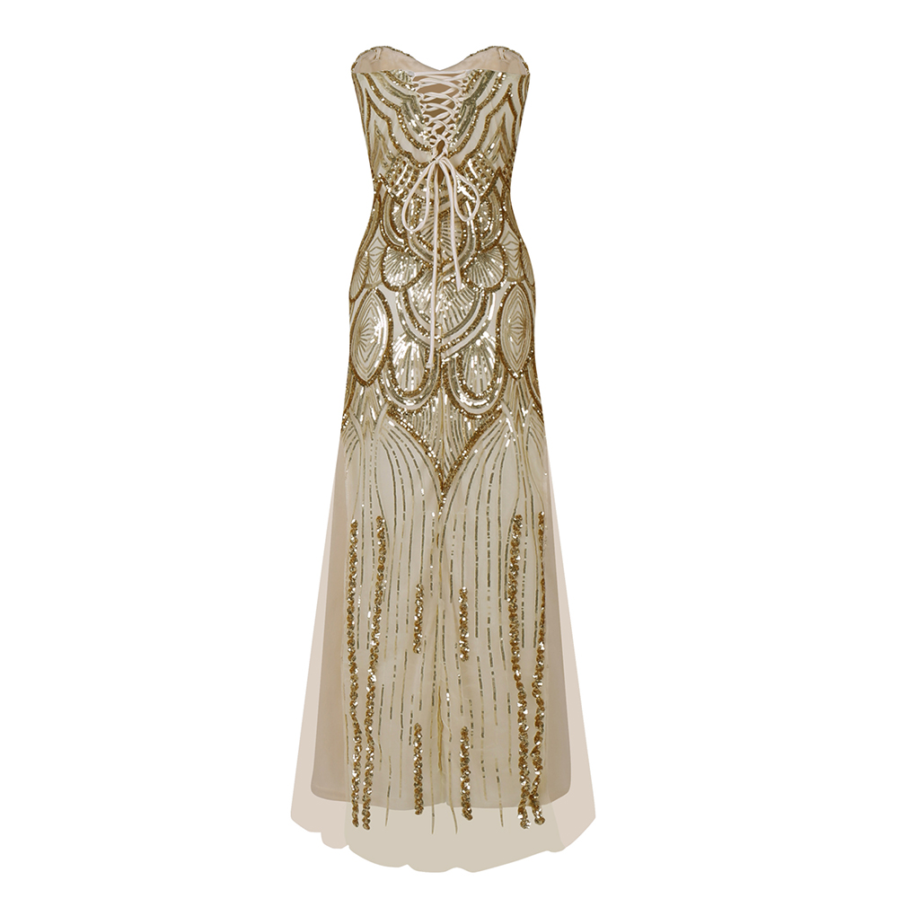 faad0fc1e55fb Great Gatsby Party Dresses For Sale - raveitsafe