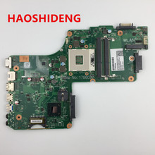 V000275550 for Toshiba Satellite C855 series Laptop Motherboard(Green motherboard),All functions fully Tested!