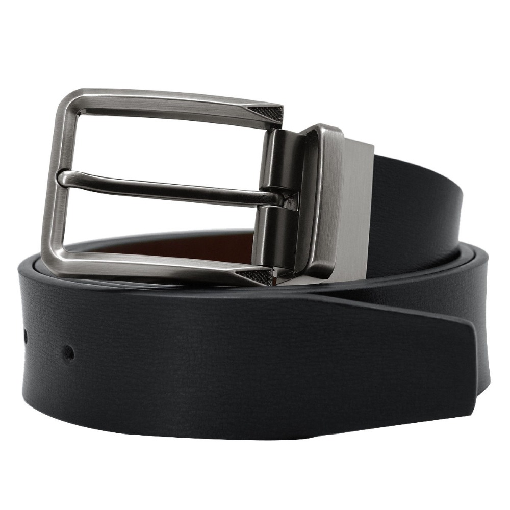 Top Brand Men Real Cowskin Belt Automatic Buckle Large Genuine Leather Luxury Designer Belts For Classic