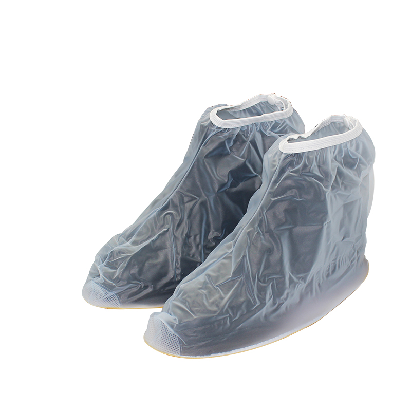 big size 36-46 Men Rain Boots Covers Waterproof Shoes Cover KAWAIHAE Brand