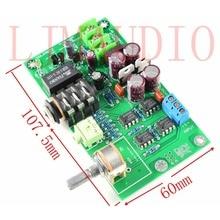 купить HA-PRO2 Monitor Level Headphone Amplifier Professional Ultra Low Noise Low Distortion Amplifier with AP Test дешево