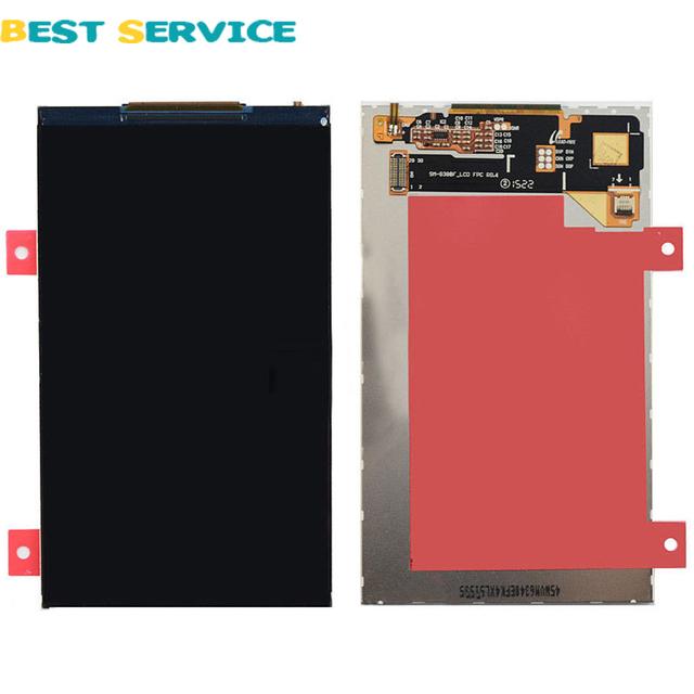 100% novo testado para samsung galaxy xcover 3 g388 g388f lcd screen display + ferramentas substituição peças frete grátis