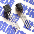 Free shipping 10pcs/lot 100% new original TMP36GT9Z TMP36GZ TO-92 TMP36 temperature sensor