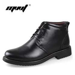 Genuine leather men boots handmade super warm men winter shoes high quality ankle boots for autumn.jpg 250x250