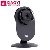 International Edition YI Home Camera 720P Xiaomi Xiaoyi IP Camera 110 Wide Angle Two Way