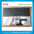 Russian Keyboard for Asus U50 N51 N51A N51T N51V N53JQ N53SV N53SN N53NB N60 N70 N70SV N71 N71J N71V X54C X54X X54 RU Black