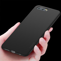 Huawei Honor 9 Case 360 Full Protection Matte Soft TPU Slim Back Phone Cover For Honor