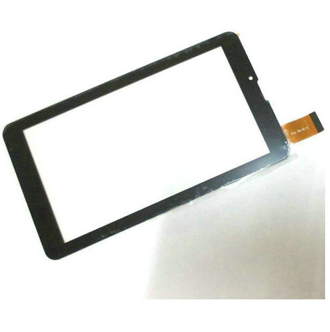 New Touch screen Digitizer For 7 Digma HIT HT7071MG 3G Tablet Touch panel Glass Sensor replacement Free Ship tablet touch flex cable for microsoft surface pro 4 touch screen digitizer flex cable replacement repair fix part