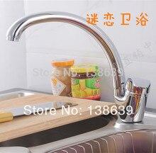 Nice дизайн один handleb кухня кран и холодная миксер затычка чистый фильтр для воды, Краны кухня