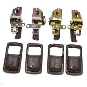Image 2 - ISANCE 8 個ブラウンインサイドドア左右セットトヨタカムリ 1992 1993 1994 1995 1996 6920532070 6920532071