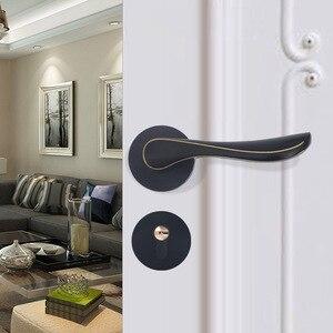 Indoor Door Hardware Locks Han
