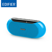 EDIFIER MP211 Portable bluetooth speaker built-in microphone with Bluetooth 4.0 or SD card or AUX input
