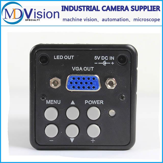 Hd Industrial Electronic Video Phone Circuit Board Repair Professional  Digital Microscope Lens China Shops