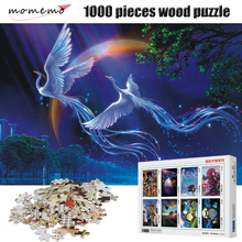Puzzle Decompression Pieces 1000