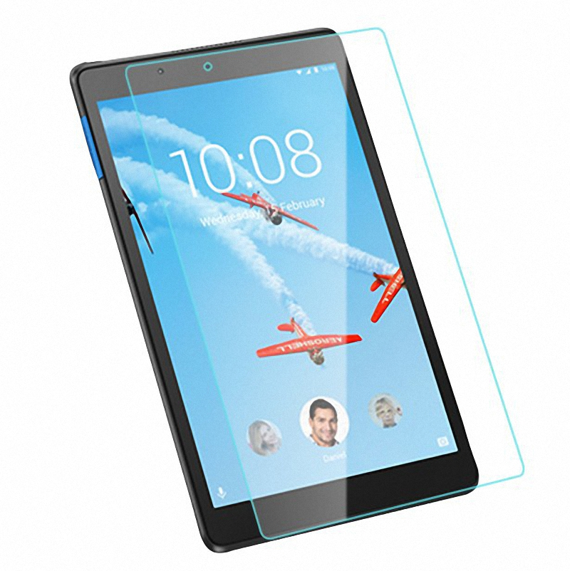 Tempered Glass Screen Protector CASE for <font><b>Lenovo</b></font> Tab E8 8