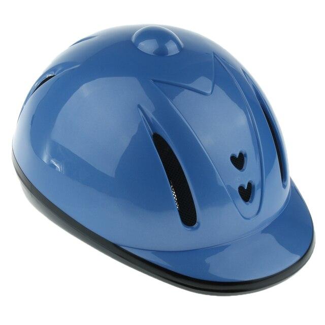Adjustable Equestrian Safety Helmet For Men & Women Show Performance  3