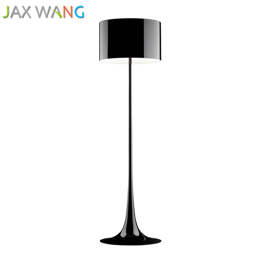 Jw Modern Led E27 Gentleman Floor Lamp Aluminum Standing Lights For Living Room Study Bedroom Nordic Creative Fashion Bar In Lamps From