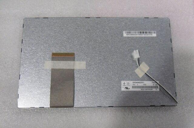 9-inch LCD HSD090IDW1-A00 Car AV portable DVD navigation LCD screen hsd100ixn1 a00 lcd displays