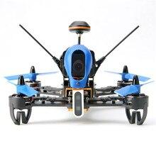F18851/5 Walkera F210 3D Edición 2.4G 120 Grados HD Cámara F3 3D Derribar Pared Racing Drone con OSD FPV BNF/RTF Quadcopter