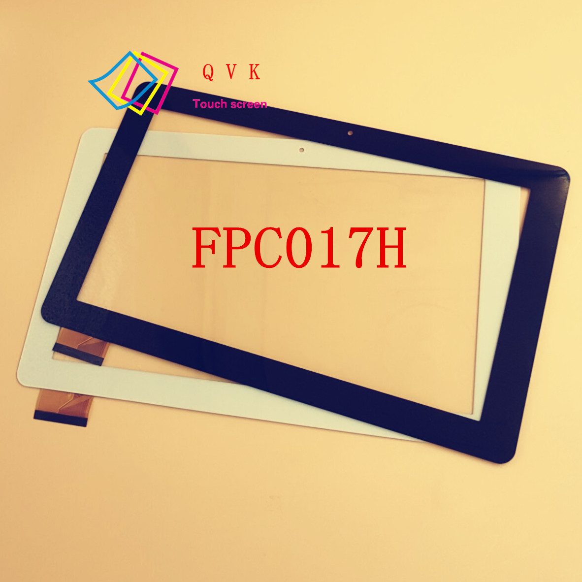 5pcS 10.1 inch tablet pc touch screen Fpc017H V2.0 HC261159A1 MB1019Q5 external screen5pcS 10.1 inch tablet pc touch screen Fpc017H V2.0 HC261159A1 MB1019Q5 external screen