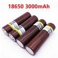 LiitoKala for HG2 18650 HG2 3000mA High Drain 15A E-Cig Battery dedicated electronic cigarette Power battery