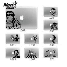 Pro/air снегом брюс этикеты ли винила дюймовый mac macbook стикер air