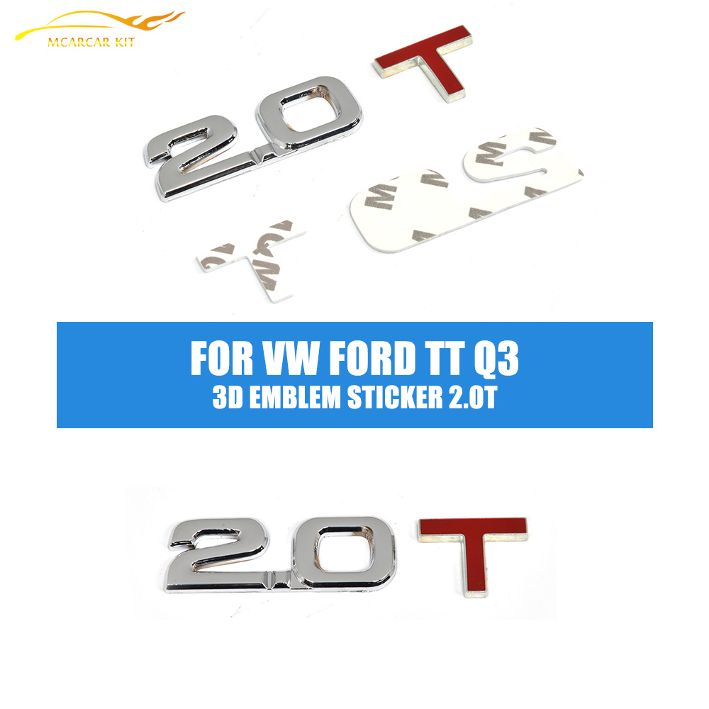 VW Vento Jetta US Schriftzug Emblem hinten VR6 GTI Mexico 3 VW Volkswagen USA 3