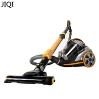 Vacuum Cleaner Household Ultra Quiet High Power Powerful Small Machine Super Large Suction No Need To